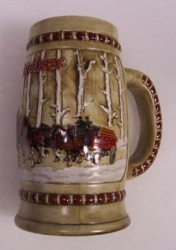Beer Steins all products All Products 1981budweiserholiday