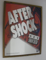 AfterShock Liqueur Mirror