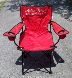 Arbor Mist Wine Chair