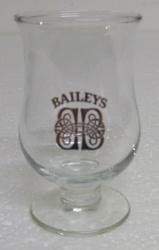 Bailey's Irish Cream Bar Shot Glass