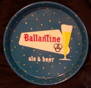 Ballantine Ale Beer Tray ballantine ale beer tray Ballantine Ale Beer Tray ballantinealebeertray 300x290