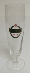 Brand Beer Glass