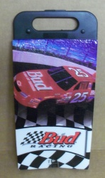 Budweiser Beer Racing NASCAR Craven Cooler Bag