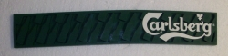 Carlsberg Beer Bar Rail Mat