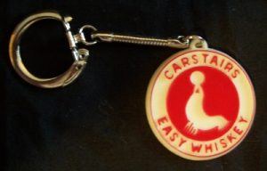Carstairs Easy Whiskey Keychain carstairs easy whiskey keychain Carstairs Easy Whiskey Keychain carstairseasywhiskeykeychain 300x192