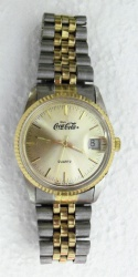 Coca Cola Quartz Watch