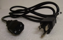 Enhance Transformer Computer Laptop Power Cord