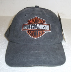 Harley Davidson Motorcycle Hat