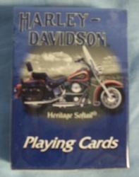 Harley Davidson Playing Cards Licensed  Harley Davidson Playing Cards Licensed harleydavidsonplayingcards