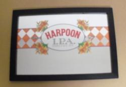 Harpoon IPA Mirror