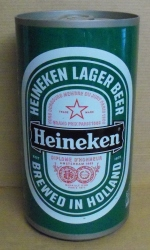 Heineken Beer Can Display