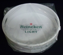 Heineken Premium Light Beer Tray