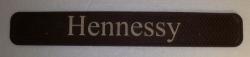 Hennessy Cognac Bar Mat
