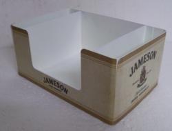 Jameson Whiskey Liquor Bar Napkin Holder Jameson Whiskey Liquor Bar Napkin Holder Jameson Whiskey Liquor Bar Napkin Holder jamesonirishwhiskeynapkinholder