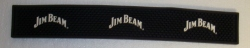 Jim Beam Whiskey Bar Mat