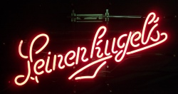Leinenkugels Beer Neon Sign