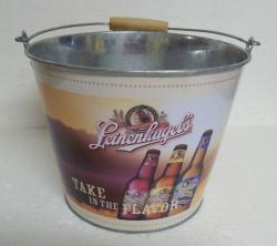 Leinenkugels Beer Bucket