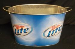 Lite Beer Oversize Bucket