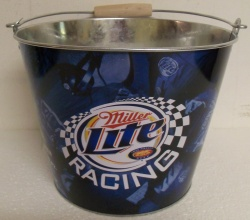 Lite Beer Racing Bucket