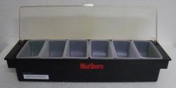 Marlboro Cigarettes Condiment Tray