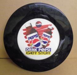 Pepsi Cola Soft Drink Motion Sign