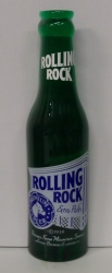 Rolling Rock Beer Bottle Tap Handle