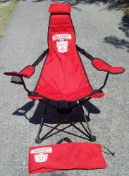 Smirnoff Ice Malt Beverage Beer Folding Chair