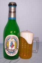 St Pauli Girl Beer Inflatable