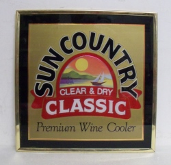 Sun Country Wine Cooler Vintage Beer Bar Mirror Sign Sun Country Wine Cooler Vintage Beer Bar Mirror Sign Sun Country Wine Cooler Vintage Beer Bar Mirror Sign suncountrywinecoolersmirror