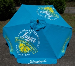 Beer Patio Umbrellas all products All Products leiniessummershandyumbrella