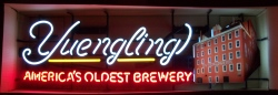 beer sign collection MY BEER SIGN COLLECTION 2 – Not for sale but can be bought… yuenglinghistoriciconicbrewery