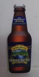 Sierra Nevada Summerfest Beer Tin Sign