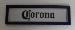 Corona Beer Mirror