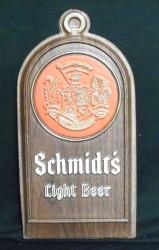 New July List Schmidt S Light Cleveland Vintage Beer Bar