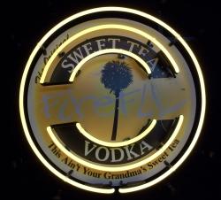 Firefly Vodka Neon Sign