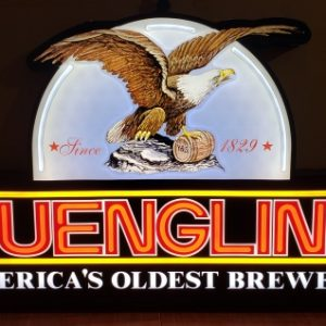 Yuengling Beer LED Sign