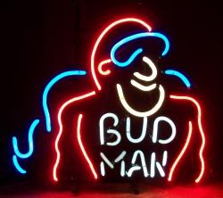 beer neon signs light bud sign beerneonsforsale