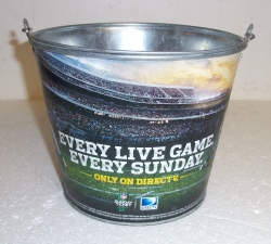 Direct TV NFL Bucket
