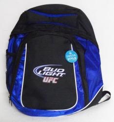 Bud Light Beer UFC Backpack