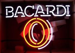 Bacardi Orange Rum Neon Sign bacardi orange rum neon sign Bacardi Orange Rum Neon Sign bacardiorange