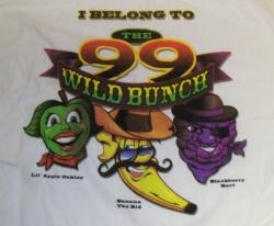 99 Bananas Liqueur T-Shirt