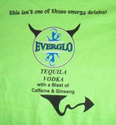 Everglo description and mixed drink recipes - Drinknation.com