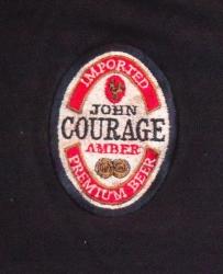 John Courage Polo Shirt