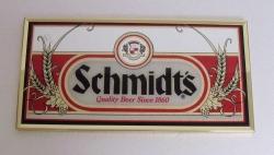 Schmidts Beer Mirror