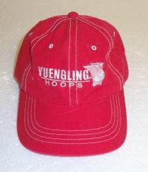 Yuengling Beer Hoops Cap