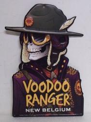 voodoo ranger tin sign VooDoo Ranger Tin Sign voodoorangertin