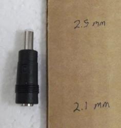 AC DC Plug Adapter