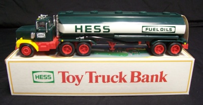 1984 hess toy truck 1984 Hess Toy Truck 84hess