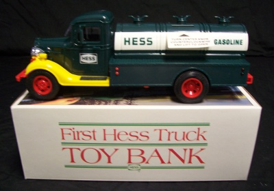 1985 hess toy truck 1985 Hess Toy Truck 85hess