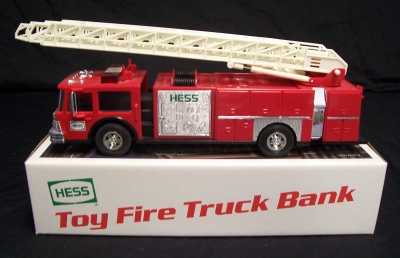 1986 hess toy truck 1986 Hess Toy Truck 86hess